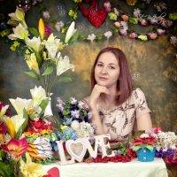 Портрет :: Виталий Апухтин