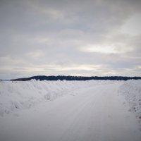 зимой... :: александр ратов