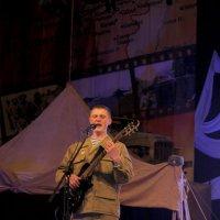 """Фестиваль военно-патриотической песни""""Афганский ветер"""" :: Анна Шишалова"""