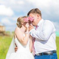 жених и невеста :: Софья