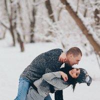Любовь в каждом кадре... :: Наталья Осинская