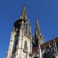 Regensburg :: Sergey Romanov