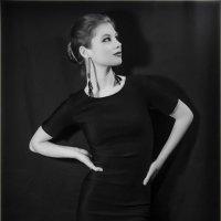 Танцы в сумерках 2 :: AlisaNikolenko