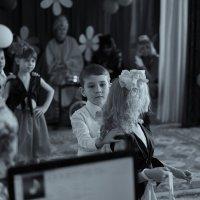 Ох уж эти танцы :: Вячеслав