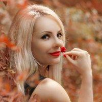 Анастасия :: Viktoryia Yemelyanovich