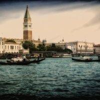 Порплывая по Венеции :: Сергей Шруба