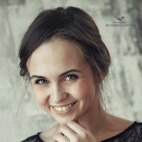 Дарья :: Ксения Воробьева