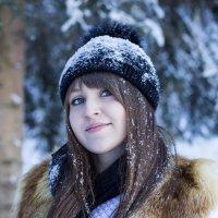 Виктория :: Александра Козаева