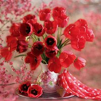 Весна идет! :: alfina