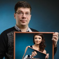 Семейный портрет :: Олег Каразанов