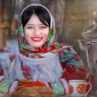 Масленица :: Оксана Новицкая