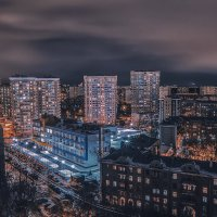 из окна))) :: Виктория Владимировна