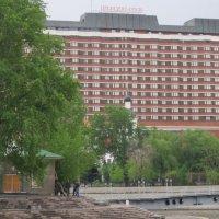 """""""Президент-Отель"""" :: Дмитрий Никитин"""