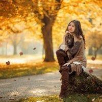 Осень :: Сергей Удовенко