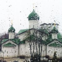 Pskov :: SvetlanaScott .