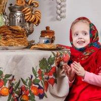 Масленица.. :: Анна Печкурова
