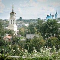 Наши храмы :: Михаил Полыгалов