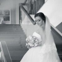 Невеста :: Олег Блохин