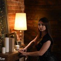 Красивая девушка из Тулы :: Елена Клок