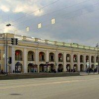 Гостиный двор :: Сергей Карачин