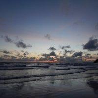 Закат на острове Ко Куд :: Лариса (Phinikia) Двойникова
