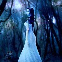 труп невесты (еще раз) :: Veronika G