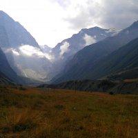 ....Северная Осетия :: Елена Уварова