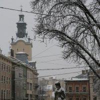 Родной город-1529. :: Руслан Грицунь