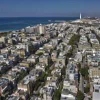 Тель-Авив :: Ефим Журбин