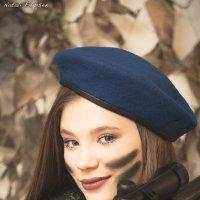 Защитники отечества, с 23 февраля!!! :: Наталья Филипсен