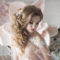 Boudoir bride's Morning :: Кристина Нестерова