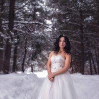 невеста :: Олег Рыжков