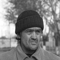 Суровый   взгляд  на  мир . :: Игорь   Александрович Куликов