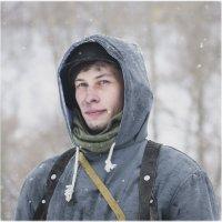 Б.Г. :: Фёдор Куракин