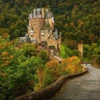 По пути в сказочный замок :: Alexander Andronik