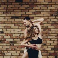 Танцы :: Ольга Степанова