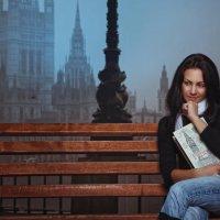 портрет :: Сергей