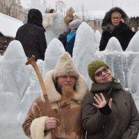 Фото на память. :: Татьяна Помогалова
