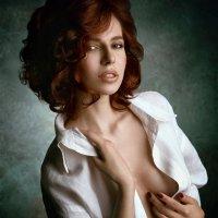 Moning Victoria... :: Михаил Смирнов