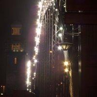 Огни моста :: andrius A