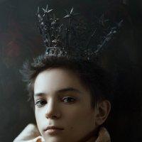 Мой маленький принц :: Надежда Шибина