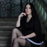 Красота и грация :: Ильдар Шангараев