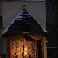 Родной город-1538. :: Руслан Грицунь