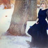 Алана :: Екатерина Щербакова