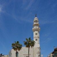 Иерусалим. :: Paparazzi