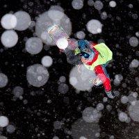 Big-Air :: Александр Неустроев