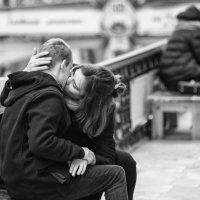Поцелуй(4) :: Александр Степовой