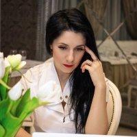 Бизнес- леди :: Tatsiana Latushko