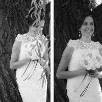 Свадьба :: Наталья Узунова