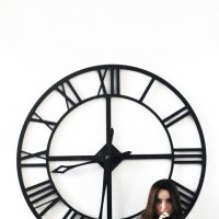 Time :: Karina Sholokhova